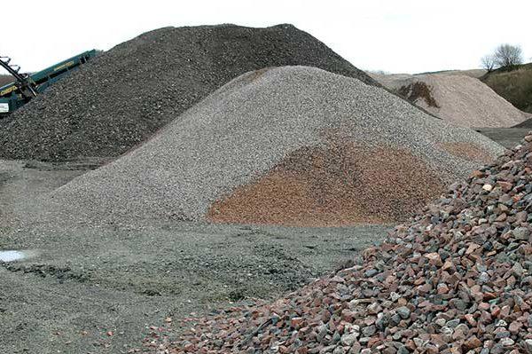 aggregate-cement