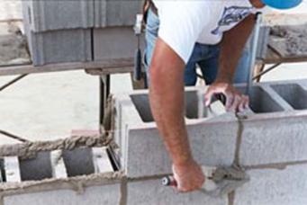 Concrete-Masonry